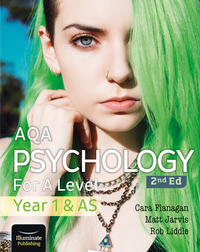 AQA Psychology for A Level Year 1 & AS 2nd Ed
