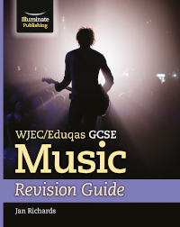 WJEC/Eduqas GCSE Music Revision Guide Audio & Weblinks
