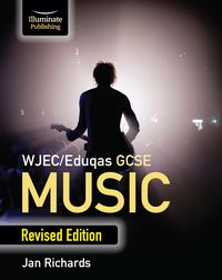 WJEC/Eduqas GCSE Music Revised Edition Audio & Weblinks